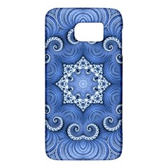 Awesome Kaleido 07 Blue Galaxy S6