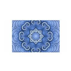 Awesome Kaleido 07 Blue Satin Wrap