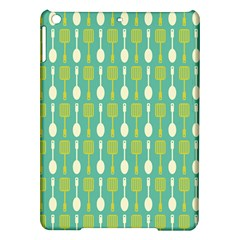 Spatula Spoon Pattern Ipad Air Hardshell Cases