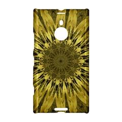 Kaleido Flower,golden Nokia Lumia 1520
