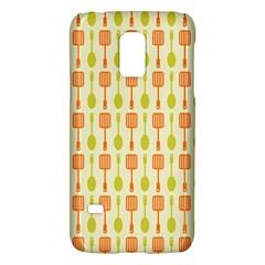 Spatula Spoon Pattern Galaxy S5 Mini