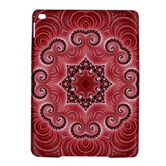 Awesome Kaleido 07 Red Ipad Air 2 Hardshell Cases