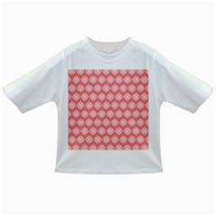 Abstract Knot Geometric Tile Pattern Infant/Toddler T-Shirts