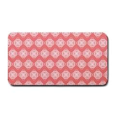 Abstract Knot Geometric Tile Pattern Medium Bar Mats