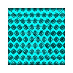 Abstract Knot Geometric Tile Pattern Acrylic Tangram Puzzle (6  X 6 )