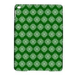 Abstract Knot Geometric Tile Pattern iPad Air 2 Hardshell Cases