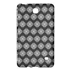 Abstract Knot Geometric Tile Pattern Samsung Galaxy Tab 4 (7 ) Hardshell Case