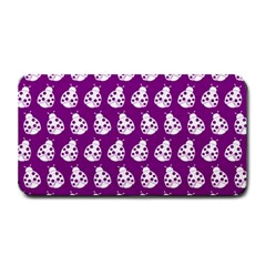 Ladybug Vector Geometric Tile Pattern Medium Bar Mats