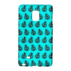 Ladybug Vector Geometric Tile Pattern Galaxy Note Edge