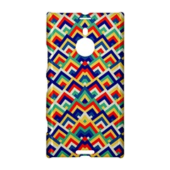 Trendy Chic Modern Chevron Pattern Nokia Lumia 1520