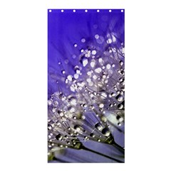 Dandelion 2015 0705 Shower Curtain 36  X 72  (stall)