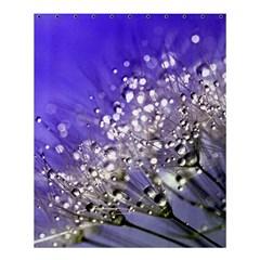 Dandelion 2015 0705 Shower Curtain 60  x 72  (Medium)