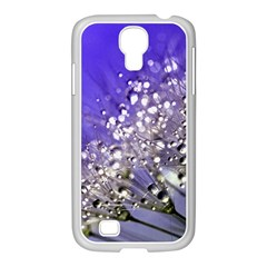 Dandelion 2015 0705 Samsung Galaxy S4 I9500/ I9505 Case (white)
