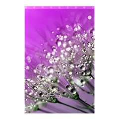 Dandelion 2015 0707 Shower Curtain 48  x 72  (Small)
