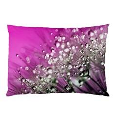 Dandelion 2015 0708 Pillow Cases