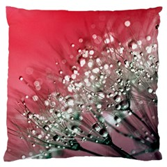Dandelion 2015 0710 Standard Flano Cushion Cases (two Sides)