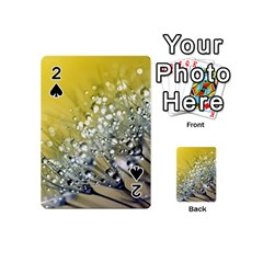 Dandelion 2015 0713 Playing Cards 54 (mini)