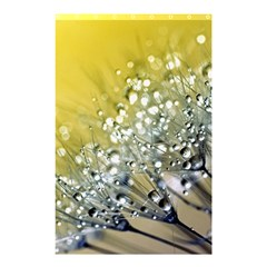 Dandelion 2015 0713 Shower Curtain 48  X 72  (small)