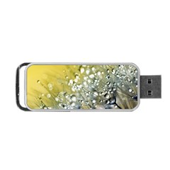 Dandelion 2015 0713 Portable USB Flash (One Side)