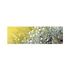 Dandelion 2015 0713 Satin Scarf (oblong)