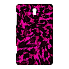 Extreme Pink Cheetah Abstract  Samsung Galaxy Tab S (8.4 ) Hardshell Case