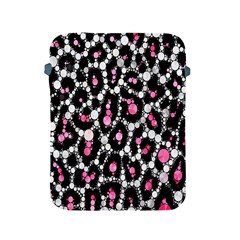 Pink Cheetah Bling  Apple Ipad 2/3/4 Protective Soft Cases