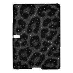 Black Cheetah  Samsung Galaxy Tab S (10.5 ) Hardshell Case