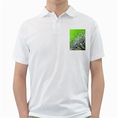 Dandelion 2015 0715 Golf Shirts