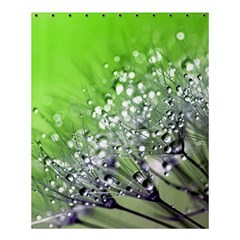 Dandelion 2015 0715 Shower Curtain 60  x 72  (Medium)