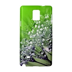 Dandelion 2015 0715 Samsung Galaxy Note 4 Hardshell Case