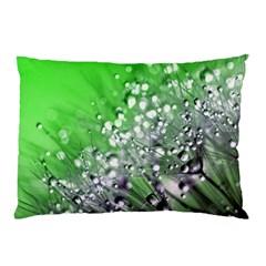 Dandelion 2015 0716 Pillow Cases
