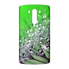 Dandelion 2015 0716 LG G3 Back Case