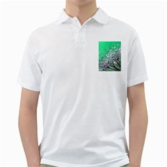 Dandelion 2015 0718 Golf Shirts