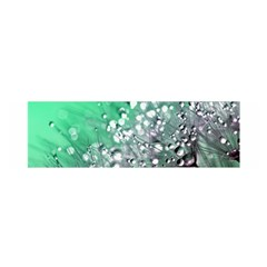 Dandelion 2015 0718 Satin Scarf (Oblong)