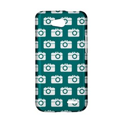 Modern Chic Vector Camera Illustration Pattern LG L90 D410