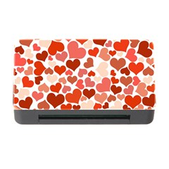 Heart 2014 0901 Memory Card Reader With Cf