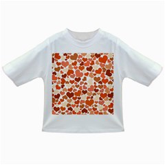 Heart 2014 0902 Infant/toddler T Shirts