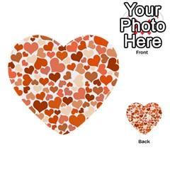 Heart 2014 0902 Multi-purpose Cards (Heart)