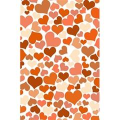 Heart 2014 0902 5.5  x 8.5  Notebooks