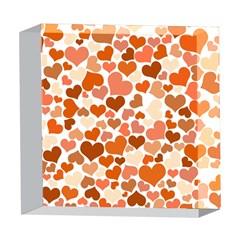 Heart 2014 0902 5  x 5  Acrylic Photo Blocks