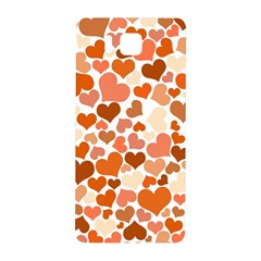 Heart 2014 0902 Samsung Galaxy Alpha Hardshell Back Case