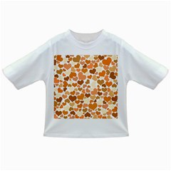 Heart 2014 0903 Infant/Toddler T-Shirts