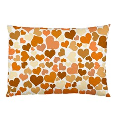 Heart 2014 0903 Pillow Cases (Two Sides)