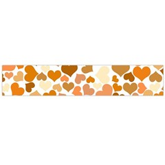 Heart 2014 0903 Flano Scarf (large)
