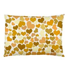 Heart 2014 0904 Pillow Cases