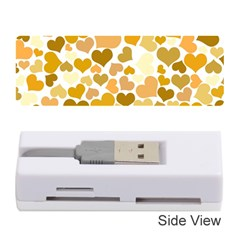 Heart 2014 0904 Memory Card Reader (stick)