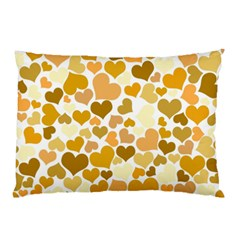 Heart 2014 0904 Pillow Cases (Two Sides)
