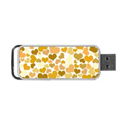 Heart 2014 0904 Portable USB Flash (Two Sides)