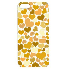 Heart 2014 0904 Apple Iphone 5 Hardshell Case With Stand