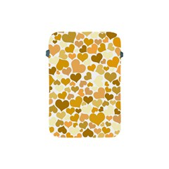Heart 2014 0904 Apple Ipad Mini Protective Soft Cases